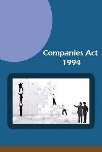 Companies Act 19941