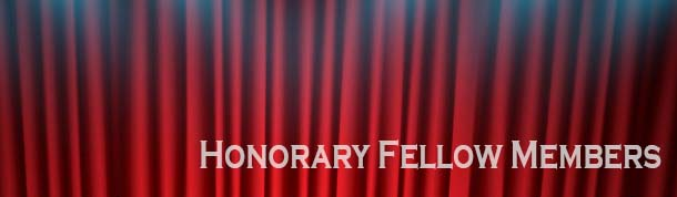 Honorary Fellow Members