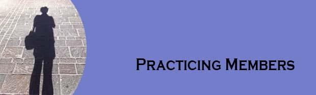 Practicing Members