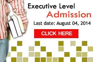 Admission in CS Executive Level-I