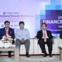 "CPD Seminar of ICSB on ""Finance Act, 2018 vis-à-vis National Budget 2018-19"""