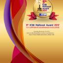 ICSB 5th CGEA Souvenir Final
