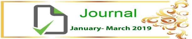 ICSB Journal (January-March-2019)
