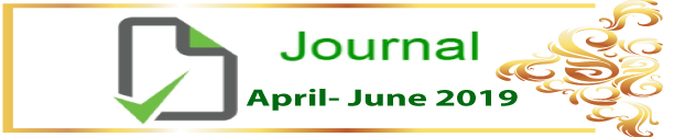 ICSB Journal (April-June-2019)