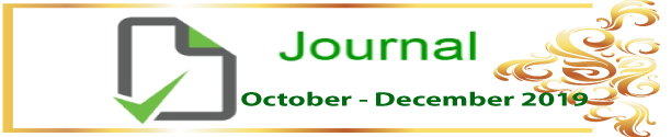 ICSB Journal (October-December-2019)