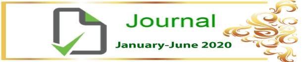 ICSB Journal (January-June-2020)