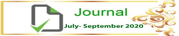 ICSB Journal (July-September 2020)